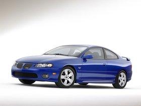 Ver foto 13 de Pontiac GTO 2004
