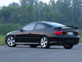 Ver foto 11 de Pontiac GTO 2004