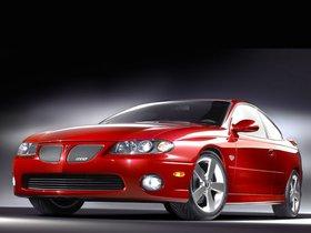 Ver foto 10 de Pontiac GTO 2004