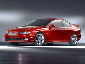 Ver foto 9 de Pontiac GTO 2004
