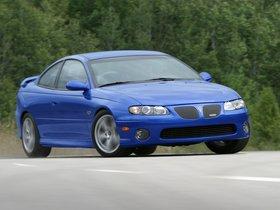 Ver foto 26 de Pontiac GTO 2004