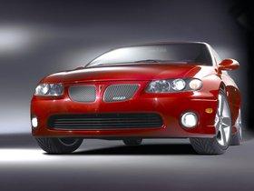 Ver foto 8 de Pontiac GTO 2004