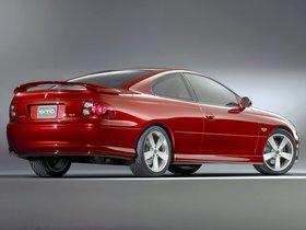 Ver foto 7 de Pontiac GTO 2004