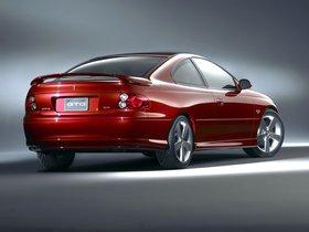 Ver foto 6 de Pontiac GTO 2004