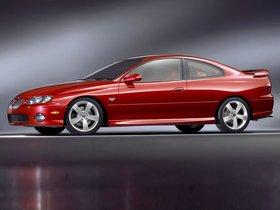 Ver foto 5 de Pontiac GTO 2004