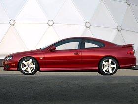 Ver foto 3 de Pontiac GTO 2004