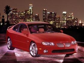 Ver foto 2 de Pontiac GTO 2004