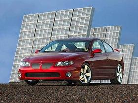 Ver foto 1 de Pontiac GTO 2004