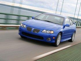 Ver foto 25 de Pontiac GTO 2004