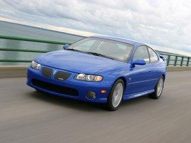 Ver foto 24 de Pontiac GTO 2004