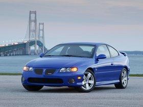 Ver foto 23 de Pontiac GTO 2004