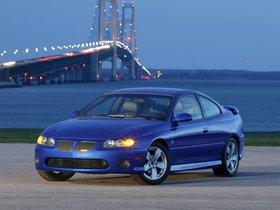 Ver foto 22 de Pontiac GTO 2004