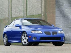 Ver foto 21 de Pontiac GTO 2004