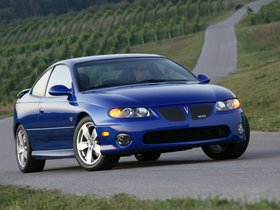 Ver foto 20 de Pontiac GTO 2004