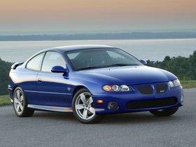 Ver foto 19 de Pontiac GTO 2004