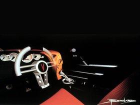 Ver foto 6 de Pontiac GTO Concept 1999