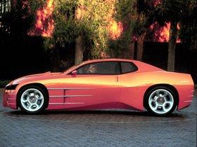Ver foto 5 de Pontiac GTO Concept 1999