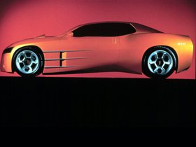 Ver foto 4 de Pontiac GTO Concept 1999