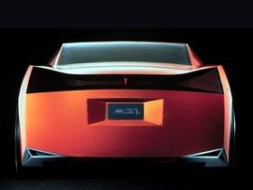 Ver foto 2 de Pontiac GTO Concept 1999