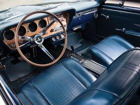 Ver foto 31 de Pontiac GTO Coupe Hardtop 1966