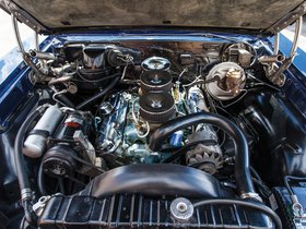 Ver foto 29 de Pontiac GTO Coupe Hardtop 1966