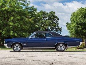 Ver foto 28 de Pontiac GTO Coupe Hardtop 1966