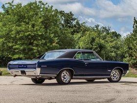 Ver foto 27 de Pontiac GTO Coupe Hardtop 1966