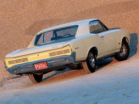 Ver foto 26 de Pontiac GTO Coupe Hardtop 1966