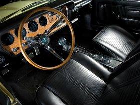 Ver foto 11 de Pontiac GTO Coupe Hardtop 1966