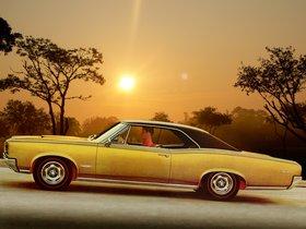 Ver foto 24 de Pontiac GTO Coupe Hardtop 1966