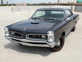 Ver foto 23 de Pontiac GTO Coupe Hardtop 1966