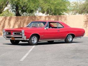 Ver foto 22 de Pontiac GTO Coupe Hardtop 1966