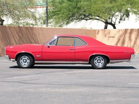Ver foto 20 de Pontiac GTO Coupe Hardtop 1966
