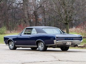 Ver foto 19 de Pontiac GTO Coupe Hardtop 1966