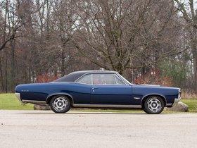 Ver foto 18 de Pontiac GTO Coupe Hardtop 1966