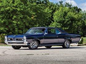 Ver foto 14 de Pontiac GTO Coupe Hardtop 1966