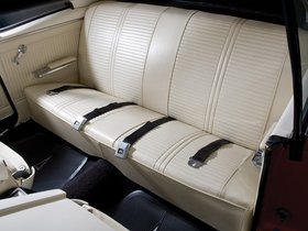 Ver foto 9 de Pontiac GTO Coupe Hardtop 1966