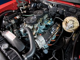 Ver foto 8 de Pontiac GTO Coupe Hardtop 1966