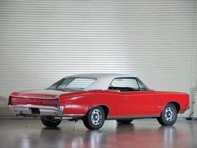 Ver foto 5 de Pontiac GTO Coupe Hardtop 1966