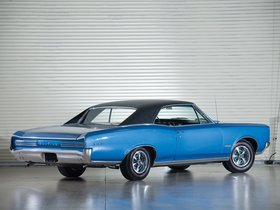 Ver foto 4 de Pontiac GTO Coupe Hardtop 1966
