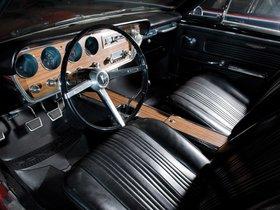 Ver foto 5 de Pontiac GTO Coupe Hardtop 1967