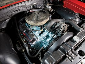Ver foto 4 de Pontiac GTO Coupe Hardtop 1967