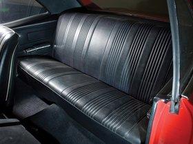 Ver foto 3 de Pontiac GTO Coupe Hardtop 1967