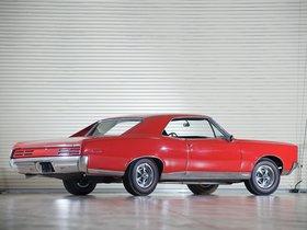 Ver foto 2 de Pontiac GTO Coupe Hardtop 1967