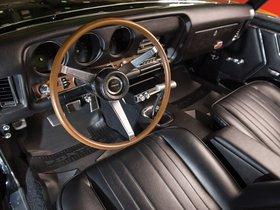 Ver foto 6 de Pontiac GTO Ram Air IV Judge Convertible 1969