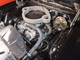 Ver foto 5 de Pontiac GTO Ram Air IV Judge Convertible 1969