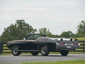 Ver foto 3 de Pontiac GTO Ram Air IV Judge Convertible 1969