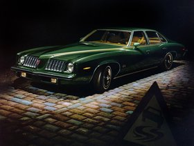 Ver foto 2 de Pontiac Grand Am 1973