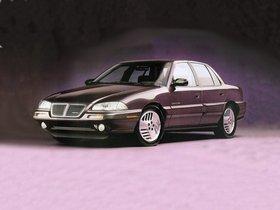 Ver foto 1 de Pontiac Grand Am 1992