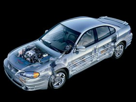 Ver foto 4 de Pontiac Grand Am 1999